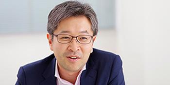 オピニオンリーダーインタビュー 朝比奈 一郎氏【第1話】