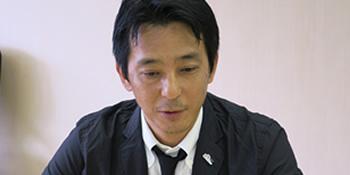 オピニオンリーダーインタビュー 加藤寛幸氏【第2話】
