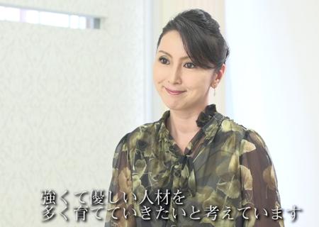 リーダーズスタイル 株式会社ジャパンビジネスラボ 代表取締役 杉村貴子
