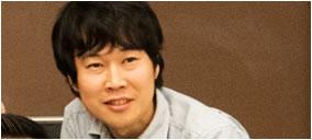 駒田 直之さん